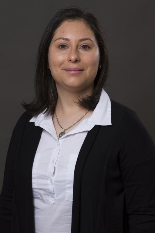 Aldecoa Orrego  María Angélica